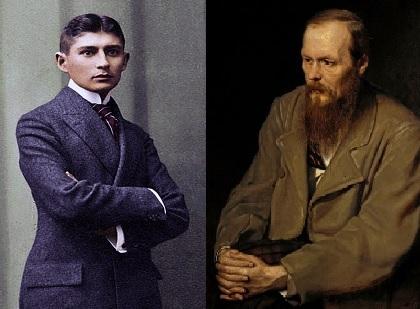 La Estructura De El Proceso De Franz Kafka Literatura